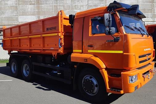 KAMAZ-45143-50