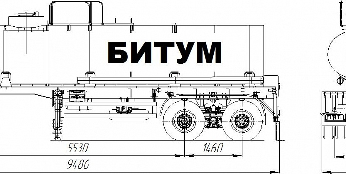 НЕФАЗ – 9638