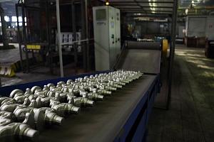 Кузнечный завод «КАМАЗа» досрочно выполнил бизнес-пл