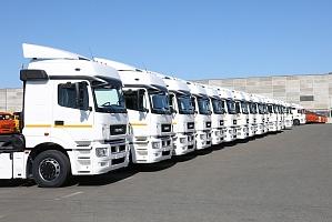 Модернизирована система управления складскими запаса