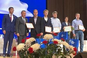 Проект начальника бюро литейного завода «КАМАЗа» Евгения Стихнина победил в VIII Национальной науч