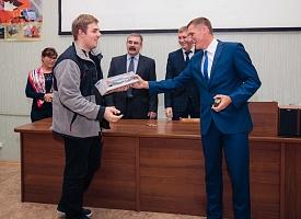Руководители литейного завода «КАМАЗа» (входит в Гос