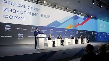 Генеральный директор «КАМАЗа» Сергей Когогин и топ-м