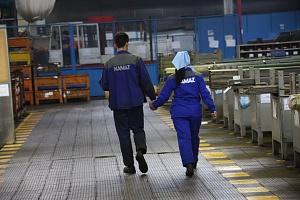 С 1 сентября произведена индексация тарифов и окладов работников группы технологической цепочки ПАО