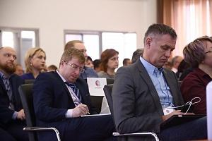 В среду, 24 октября, на «КАМАЗе» завершилась VI Международная конференция «Качество – основа к