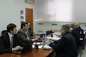 Литейный завод «КАМАЗа» с рабочим визитом посетили п