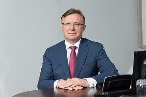 Генеральный директор ПАО